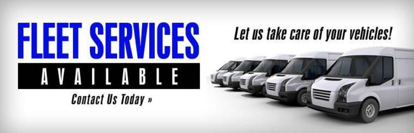 Fleet Services Available at Hometown Tire in Sundown, TX